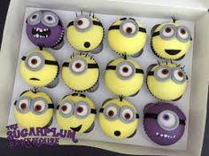 cupcake minions - Pesquisa Google