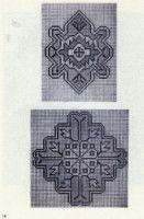 Gallery.ru / Фото #19 - Persian Rug Motifs for Needlepoint - Dora2012