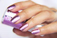 Djasa Mirror Effect Nail Polish Layla 3