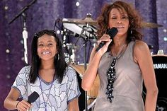 Bobbi Kristina Brown: $20 Million Inheritance Battle Between Bobby Brown and Pat and Cissy Houston - Father Files For Guardianship