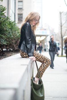 Meilleures 102 Images Casual Du Coast Tableau Leopard Outfits Bwwnxv