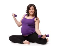 Exercises Beneficial During Pregnancy