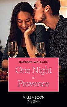 Buy One Night In Provence (Mills & Boon True Love) (Destination Brides, Book by Barbara Wallace and Read this Book on Kobo's Free Apps. Discover Kobo's Vast Collection of Ebooks and Audiobooks Today - Over 4 Million Titles! Rebecca Winters, Girls Secrets, Harlequin Romance, Bride Book, Under The Mistletoe, The Secret History, Speed Dating, Happy Endings, First Night