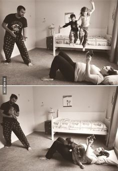 How to give a birth!