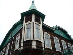 Либеров центр Омск