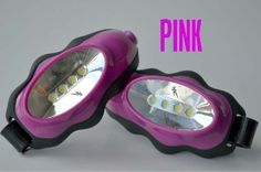 Pink - Knuckle's ;)