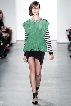 Sass & Bide | Fall 2014 Ready-to-Wear Collection | Style.com