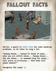 Fallout Facts - Imgur