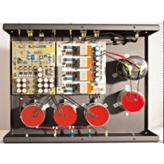 Audiomat Maestro Ref