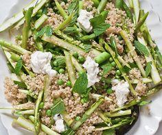 10 Healthy Recipes Using Quinoa