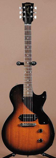 """Keith Urban - Gibson Les Paul Junior """"Stupid Boy """" guitar Love this guitar!"""