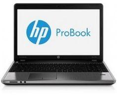 """ProBook 4540s 15.6"""" Notebook Computer (C4Z27EA)"""