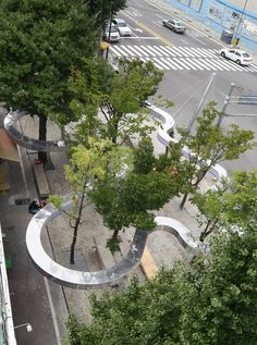 gwangju design biennale 2011: urban follies