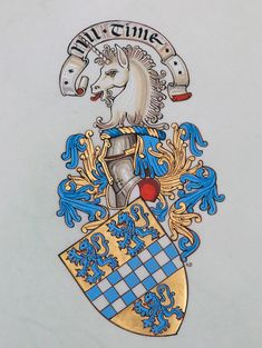 rendition-of-a-scotish-coat-of-arms-andrew-stewart-jamieson.jpg (677×900)