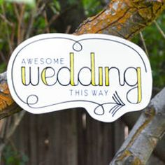 101 Wedding Printables {free}