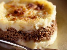 Découvrez la recette Hachis parmentier rapide sur cuisineactuelle.fr.