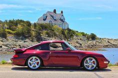 1993-1998 | Porsche 911 (993) |