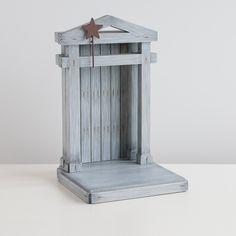 Crèche for the Nativity