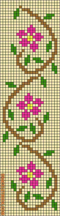 Cross-stitch Towel Samples with Scheme, # etaminhavlusamples .- Kanaviçe Havlu Örnekleri Şemalı , Cross-stitch Towel Samples with Scheme, - Cross Stitch Bookmarks, Cross Stitch Borders, Cross Stitch Flowers, Cross Stitch Charts, Cross Stitching, Cross Stitch Embroidery, Cross Stitch Patterns, Bead Loom Patterns, Bracelet Patterns