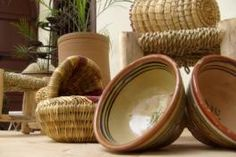 Riad Assaada, le bonheur est dans la Médina. Votre maison durant votre séjour ! Riad Marrakech, Dog Bowls, Bonheur, Home