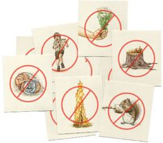 A card game to help you turn Leave No Trace principles into action - Scouting magazine
