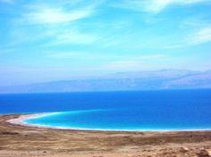 The Dead Sea: Israel <3