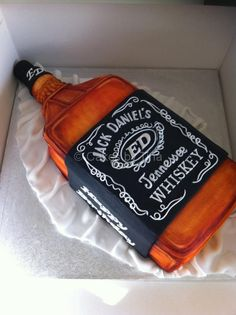 Totally gonna do this for a grooms cake