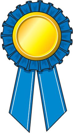 Winner Ribbon Clipart