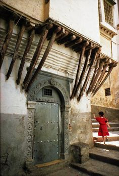 la Casbah - Alger - Algérie