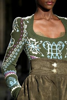 knitted fashion in details   Keep the Fitness   BeStayBeautiful.