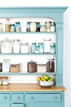 Read our tips to help you Handy Tips to Design the Perfect Butler's Pantry, Charming Butler's Pantry Ideas, Butler's Pantry Design Ideas You Need to Plan For and How to design the perfect butler's pantry. Kitchen On A Budget, Kitchen Redo, Kitchen Remodel, Kitchen Ideas, Pantry Design, Kitchen Design, 1930s Kitchen, Pantry Inspiration, Horror