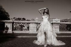 #AlessandroAngelozziCouture #weddingdress #weddingdress2015 #abitidasposa