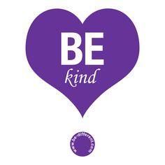 Be Kind www.be-different.com Company Logo, Peace, Logos, Calm, Organic, Logo, World, Legos