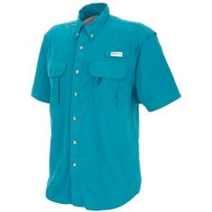 Magellan sportswear men 39 s laguna madre short sleeve for Magellan fishing shirts