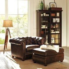 Room Decorating Ideas, Room Décor Ideas & Room Gallery | Pottery Barn (loo…