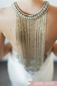STATEMENT BRIDAL STYLE - Johanna Johnson - love how this has been shot!