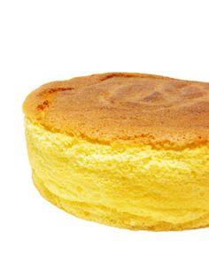 For Beginners * Rice Flour Sponge Cake ♪