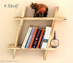 HashTag Shelf Shelf, Design, Home Decor, Shelving, Decoration Home, Room Decor, Interior Decorating