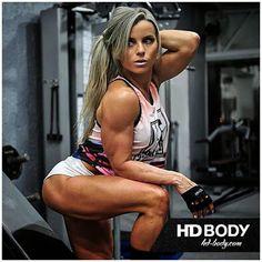 Fitness girls – Komunita – Google+