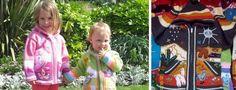 Children's Cardigans