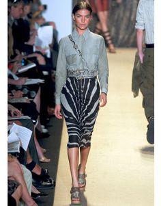 Spring Fashion Trends 2012 – Best Fashion Trends for Spring 2012 - Harper's BAZAAR
