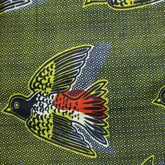 african wax fabric