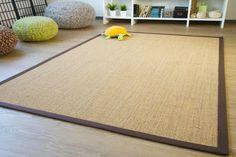 Sisal Teppich Brazil | global-carpet