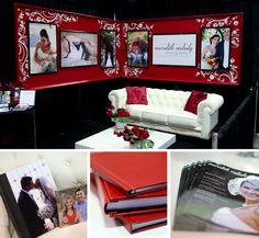 bridal show booth ideas | January 2012 Bridal Show » Little Rock Wedding Photographer