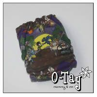 How to Train Your Dragon looking fabric.  Too cute!!  Ai2 (all-in-two) cloth diaper.