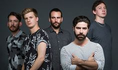 FOALS Live at the Marquee Cork