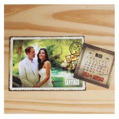 Invitaciones Vintage! #boda #casamiento #participaciones