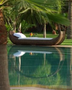 rather nice pool to sit in/at and sip a mojito or two