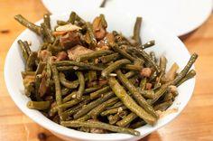 Adobong Sitaw Filipino Recipe