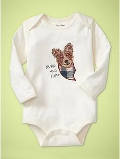 embroidered graphic shirt  14.95  0-24months